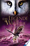 Die Legende der W  chter 12  Der Zauber