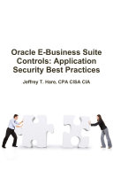 Oracle E Business Suite Controls