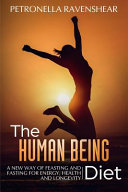 The Human Being Diet Book PDF