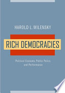 Rich Democracies