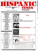 Hispanic Times Magazine