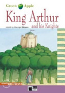 King Arthur+cdrom