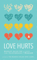 Love Hurts : likely few times we suffer more intensely than...