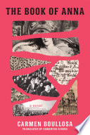The Book of Anna Book PDF