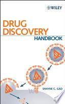 Drug Discovery Handbook