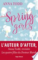 Spring Girls Extrait Offert