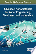 Advanced Nanomaterials for Water Engineering  Treatment  and Hydraulics