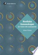 Nordiska gemenskaper