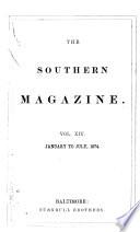 The Southern Magazine Book PDF