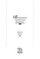 Refranero temático español