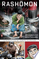 Ebook Rashomon and Seventeen Other Stories Epub Ryunosuke Akutagawa Apps Read Mobile