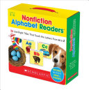 Nonfiction Alphabet Readers