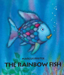 The Rainbow Fish Book Cover
