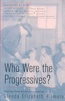 Who Were the Progressives    How Did American Slavery Begin    Does the Frontier Experience Make America Exceptional