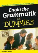 Englische Grammatik f  r Dummies