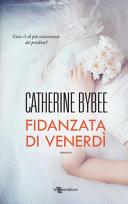 Fidanzata di venerdì Book Cover