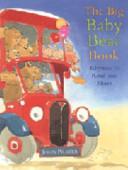The Big Baby Bear Book Book PDF