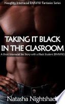 Taking It Black in the Classroom