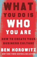 cover img of What You Do Is Who You Are