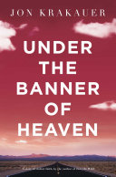 Under the Banner of Heaven Book PDF