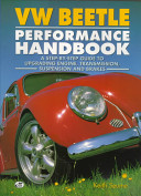 Best VW Beetle Performance Handbook