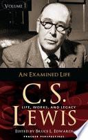 C.S. Lewis: Fantasist, mythmaker, and poet by Bruce L. Edwards