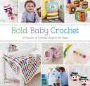 Bold Baby Crochet