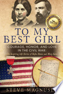 To My Best Girl Book PDF