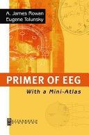 A Primer Of Eeg book
