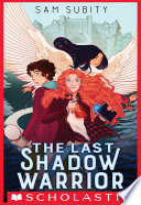 Last Shadow Warrior Book PDF