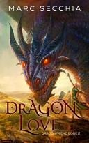 Dragonlove Book Cover