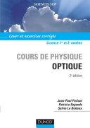 download ebook optique - 2ème édition pdf epub