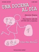 A Dozen a Day Mini Book   Spanish Edition