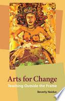 Arts for Change