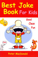 Best Joke Book for Kids