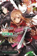 Sword Art Online Progressive  Vol  5  manga