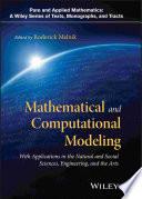 Mathematical and Computational Modeling