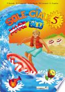 Sole giallo  mare blu 5