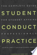Student Conduct Practice