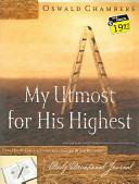 download ebook my utmost for his highest journal pdf epub