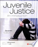 Juvenile Justice All Aspects Of The Juvenile Justice System The
