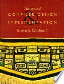 Advanced Compiler Design Implementation