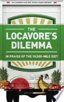 The Locavore s Dilemma