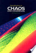 Introduction To Chaos And Coherence