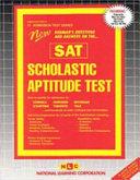 Scholastic Aptitude Test  SAT