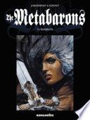 The Metabarons  2   Honorata