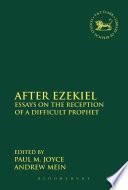 After Ezekiel