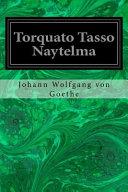 Torquato Tasso Naytelma