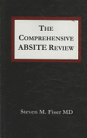 The Comprehensive Absite Review