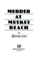 Murder at Musket Beach Book PDF